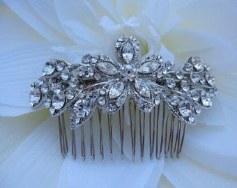 Wedding hair accessories,Bridal hair clip,Wedding headpiece,Bridal headpiece,Wedding comb,Bridal hair accessories,Wedding hair flower,Bridal