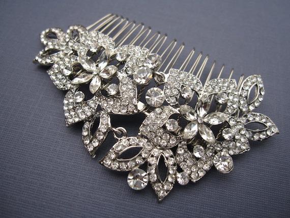 wedding hair comb wedding hair jewelry bridal hair accessory wedding accessory bridal hair comb bridal hair jewelry wedding comb bridal comb