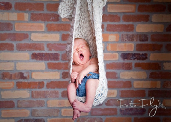 Special Listing for Fotofly Hammock for Newborn Photo Prop