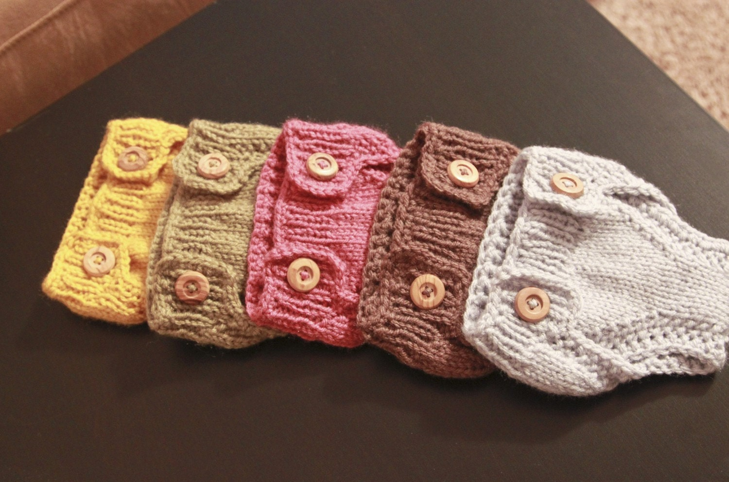 Knitting Pattern For Wool Diaper Covers : Baby Diaper Cover Knitting Pattern