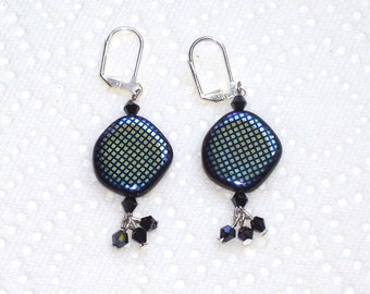 EyeCatching Earrings