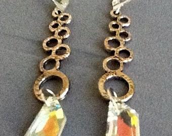 Swarovski Touch Of Class Earrings