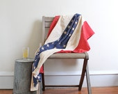Stars and Stripes Banner