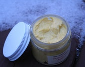 Carrot Seed Butter - Supercritically Extracted Carrot Seed and Cold-pressed Blood Orange Oils