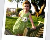 """The """"Audrey"""" Toddler Dress"""