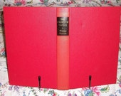 Vintage The Grove of Eagles 1963 Hardcover Book