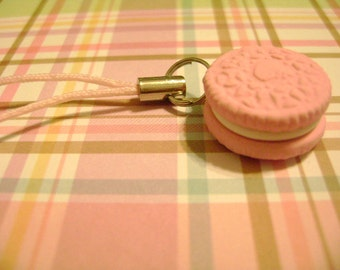 Pick Your Color: OREO Phone Charm