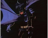 ON RESERVE for Tammy: The Batman Portfolio No. 1 (1981), art by Marshall Rogers