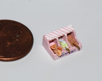 Quarter Scale Ice Cream Toppings Kit