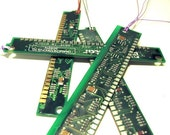 Circuit Board Bookmark Small