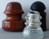 Insulators Collection