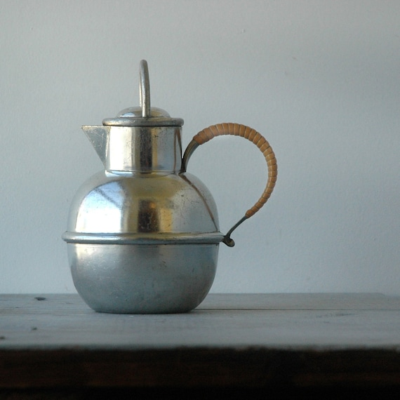 Hanle & Debler Teapot