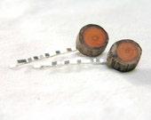 black birch bobby pins