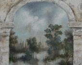 Dordogne Twilight
