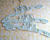 Baby Hangers Baby Blue still in the box