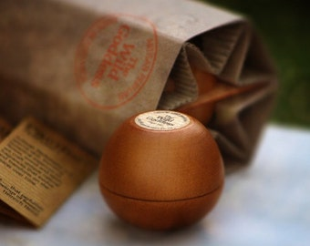 Natural Solid Perfume THE WILD GODDESS