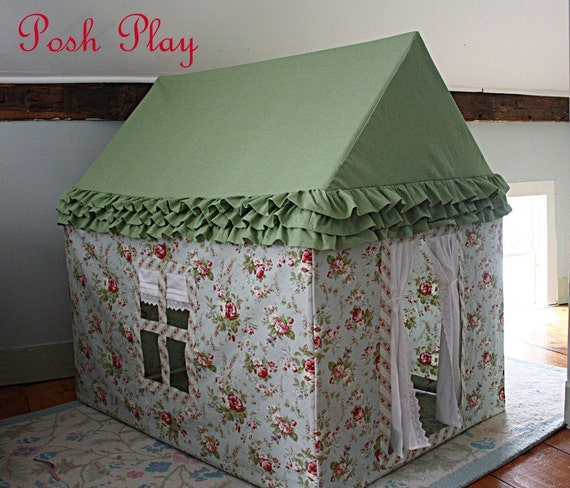 SALE Ready to ship The Sophie Playhouse