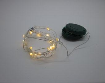 Miniature Cristmas light