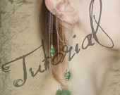 BESTSELLER - Complete Tutorial Faerie Ear Cuff & Bohemian Wrap Combination pdf