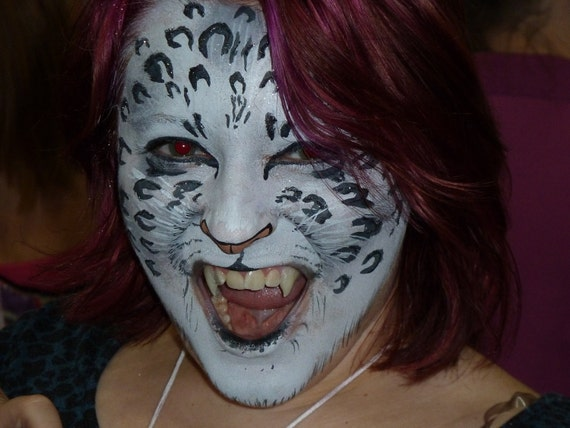 Fangs for Teens, Women. That You Mold to your own Teeth  6.00 off  Halloween Special