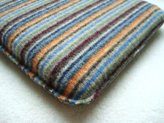 Netbook Case iPad RETRO STRIPED Sleeve Gadget Sweater