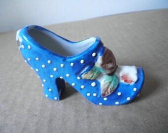 Miniature Shoe From Japan
