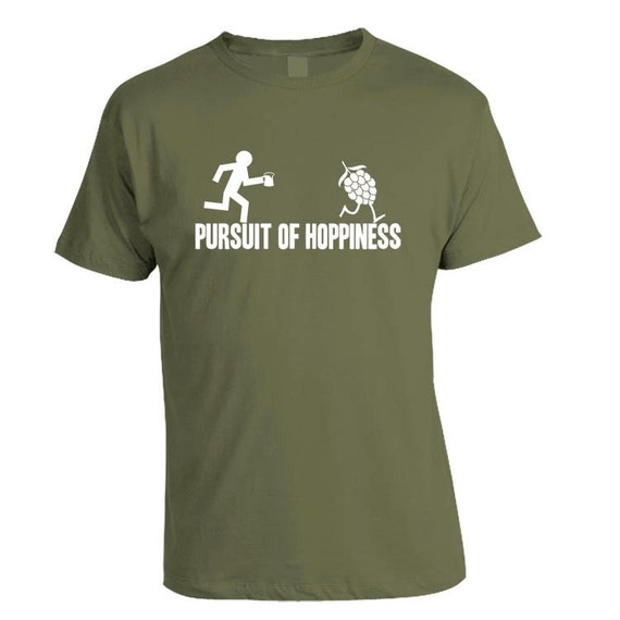 Craft beer shirt ipa tshirt funny beer shirt by brewershirts for Funny craft beer shirts