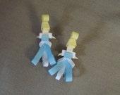 Cinderella Bow Set - SALE