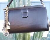 Kelly Bag Master Craft Purse Vintage Paris Chic