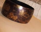 Metallic Vintage Bracelet