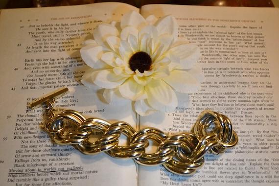 Summer Fun Chain Vintage Bracelet