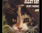 Alley Cat - Bent Fabric and his Piano - Danish Jazz Pianist 1962 Vintage ATCO Record - Vinyl LP