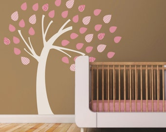 Kids Wall Decal, Nursery Decal and Wall Decal for Children's Rooms. Windy Tree Children Wall Decal