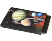 Solar System Nook HD Cover