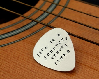 Valentines Day Guitar Pick /Fathers Day/ Guitar Pick/ Personalized Guitar Pick/ Birthday/ Guitar/ Gift For Dad/ Father's Day