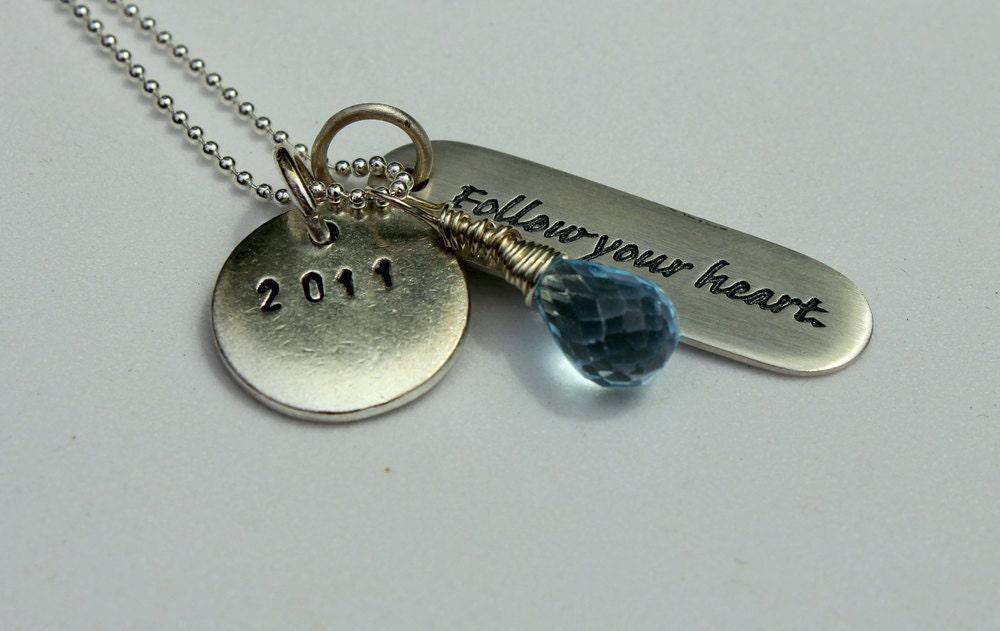 Graduation Jewellery Gifts Customized Graduation Gift