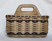 Organizer Caddy/Picnic Basket