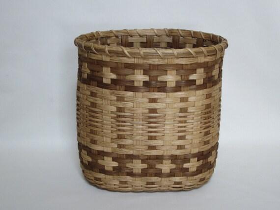 Waste Basket / Magazine Basket / Storage Basket