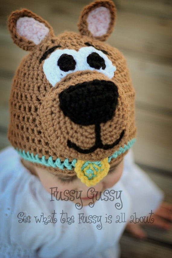 Rooby Rooby Roo -Custom made to order hat-