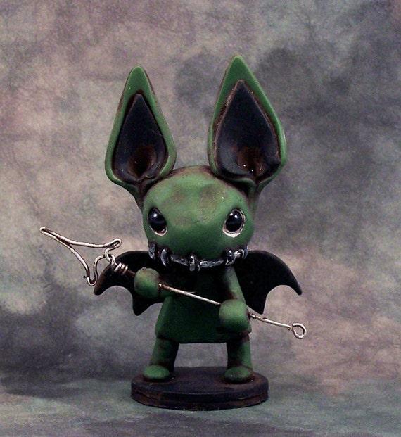 Daren -Devil Bats Revenge