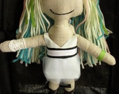 Custom Order - doll for infinitereality