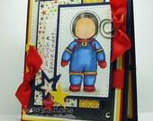 Space Cadet-Late Birthday