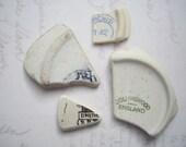 Antique Scottish China Imprints SP595