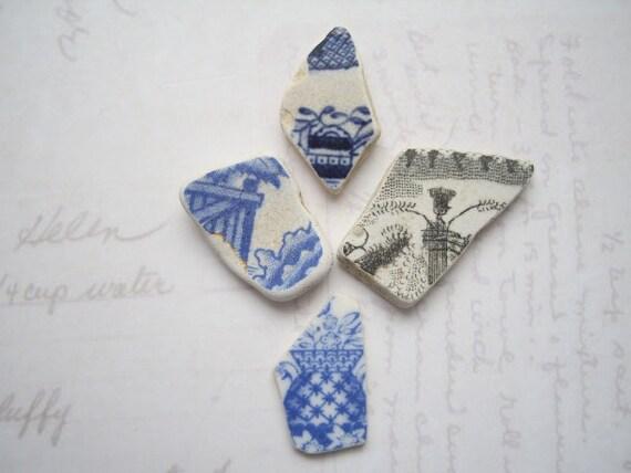 Antique British China Patterns SP610