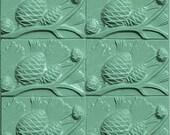 Pine Cone Soap Mold