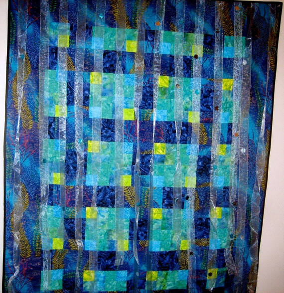Waterfall Quilt