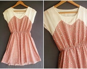 Dotted - Dress - Spring Summer