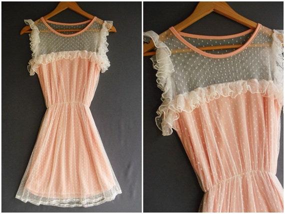 Mind II - Sun Dress - I Love Pastel Collection