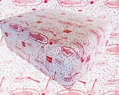 Wrapping paper by Ariadne Arendt