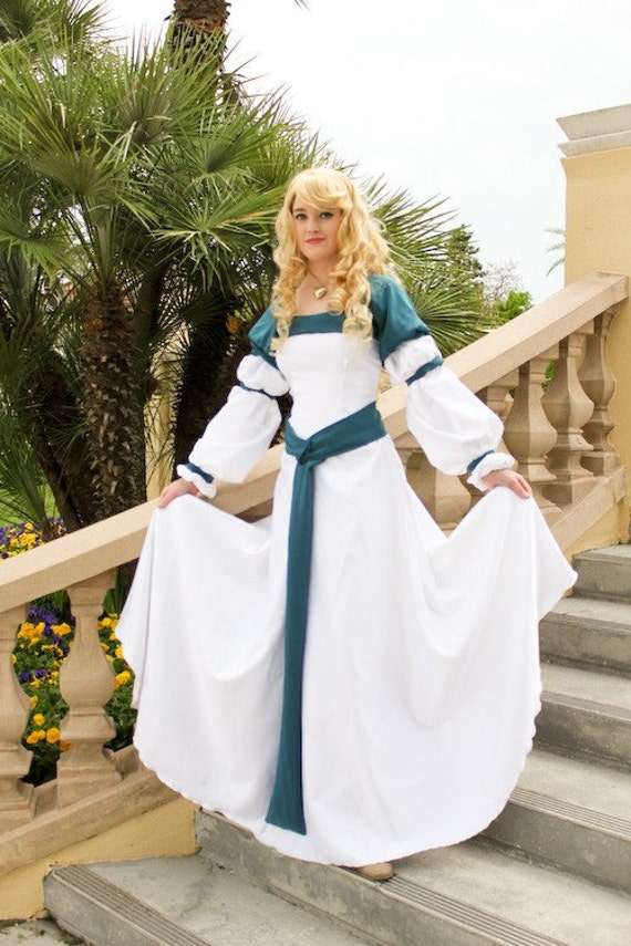 items similar to custom swan princess odette adult gown on